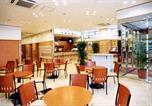Hôtel Sakai - Toyoko Inn Osaka Sakai-higashi-eki-3