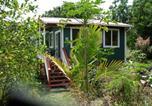 Hôtel Naalehu - Hawaii Hideaway-4