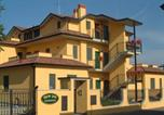 Location vacances San Giuliano Milanese - New Inn Residence-2