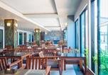 Hôtel Na Chom Thian - Savotel-1