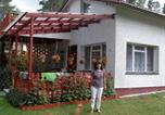 Location vacances Reda - Domek Gertruda-1
