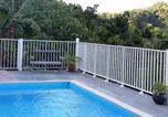 Location vacances Le Vauclin - Apartment Quartier Prefontaine-3