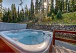 Location vacances Gardiner - Arrowhead by Big Sky Vacation Rentals-2