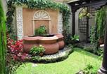Location vacances Antigua Guatemala - Casa La Familia-3