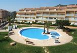 Location vacances Les Coves de Vinromà - Residence Serra d'Irta-1