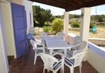 Location vacances Sant Francesc de Formentera - Casas Rurales Sergi-4