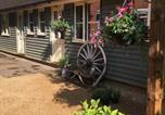 Hôtel Fernhurst - Mays Cottage Bed and Breakfast-3