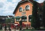 Location vacances Egyházasrádóc - Fezőr Panzió és Étterem-2