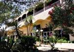 Hôtel Castello-di-Rostino - Motel le Colibri-1