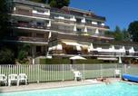 Location vacances Natzwiller - Résidence Les Terrasses-4