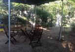 Camping Σπετσες - Camping Dias-3