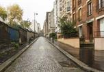 Location vacances Issy-les-Moulineaux - Cosy and warm apartment in Porte de Versailles-2