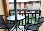 Location vacances Ko Yao Yai - Bussarin Apartment-4