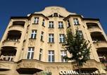 Hôtel Päwesin - Apart Hotel Vivaldi-1