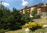 Hôtel Saint-Firmin - Madame Vacances Résidence Les Chalets Super D-4