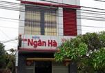 Hôtel Đà Nẵng - Ngan Ha Motel-1