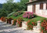 Location vacances Gubbio - Vacanze Casalta-3
