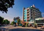 Hôtel Monywa - Hotel Chindwin-2