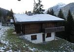 Location vacances Troistorrents - Appartements Chalet &quote;Le Marpoet&quote;-1