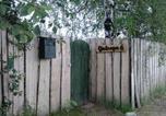 Location vacances Tykocin - Dom Pod Klonem-1