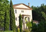 Location vacances Cotignac - Bastide La Marseillaise-3