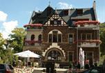 Hôtel Senheim - Hotel Villa Vinum Cochem-2