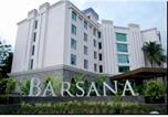 Hôtel Siligurí - Barsana Hotel & Resort-1