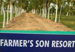 Location vacances Chikmagalur - Farmers Son Resort & Adventurous Sports-2
