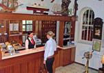 Location vacances Bremerhaven - Hotel Columbus-1