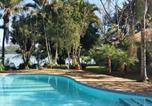 Camping avec WIFI Brésil - Camping Casa do Lago-3