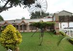 Hôtel Nairobi - Villa Leone Guest House-1