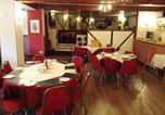 Hôtel Beattock - The Auldgirth Inn-4