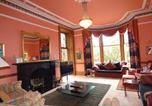 Hôtel Inverclyde - Moorlands-3