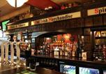 Hôtel Emerald - The Irish Village-4