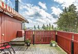 Location vacances Oxelösund - Holiday Home Nykoping with Sea View I-2