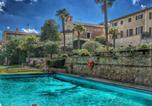 Location vacances San Giovanni d'Asso - Villa Caterina-3