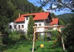 Location vacances Kaumberg - Gasthof zur Bruthenne-1