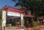 Hôtel Ko Chang - Bamboo @ Koh Chang-1