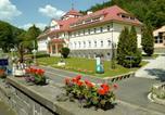 Hôtel Horní Blatná - Praha Spa Hotel-2