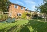 Location vacances Stapleford - Barn Cottage-1