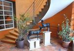 Hôtel Palazuelos de Eresma - Hotel La Posada De Alameda-2