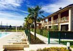 Hôtel Castiglione delle Stiviere - Benina's Holidays-3