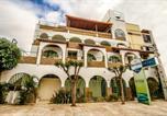Hôtel Petrolina - Bello Rio Hotel-1