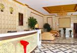 Hôtel Zhongshan - Baiyi Hotel-1