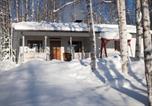 Location vacances Sotkamo - Koivuranta-2