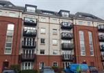 Location vacances Edinburgh - Edinburgh City Deluxe Apartment-2