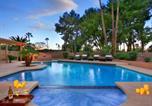 Location vacances Fountain Hills - Casa De Encanto Home-1