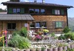 Location vacances Küblis - Ferienwohnung Haus Bord-4