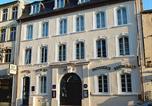 Hôtel Racrange - Hotel de Paris-2
