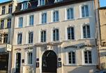 Hôtel Bourgaltroff - Hotel de Paris-2